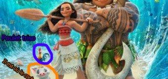 Vaiana : un road trip aquatique qui manque de méchants charismatiques
