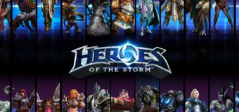 Test Heroes of the Storm – Le MOBA par Blizzard