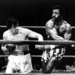 Drama Sport – Round One – Saga Rocky Balboa