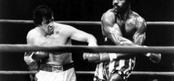 Drama Sport - Round One - Saga Rocky Balboa