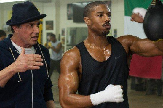 Drama Sport - Round One - Saga Rocky Balboa #9