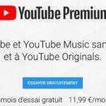 Studio bagel et golden moustache deviennent payant sur YouTube