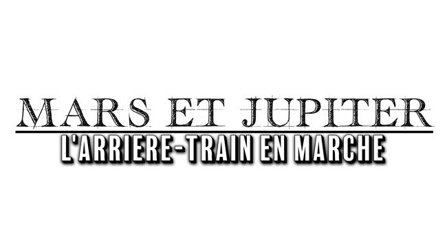Interview de David Chabant : Mars et Jupiter - l'histoire d'amour entre Macron et Benalla