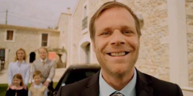Remi Gaillard maire de Montpellier et pourquoi pas Squeezie ou Cyprien présidents ?