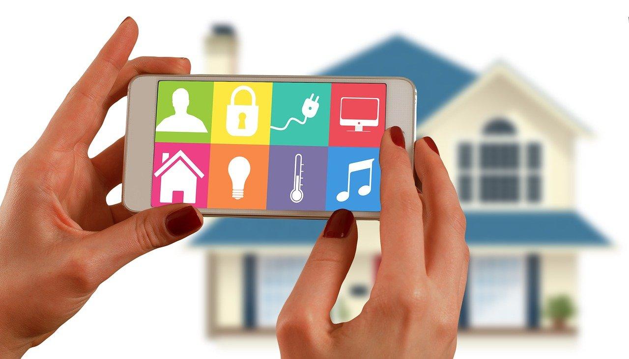 Maison connectée : quelles évolutions en 2020 en terme de sécurité, loisirs et énergie ?