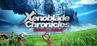 TEST SWITCH : Xenoblade Chronicles : Definitive Edition – 2020