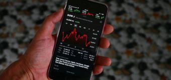 Quelles sont les meilleures applis pour suivre la bourse sur iPhone et Android ?